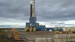 Neighbour to Drill in Weeks: TANGIERS' New Alaskan Play