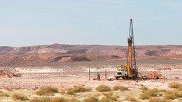 IVZ Price Runs on Positive Result in Same Petroleum System?
