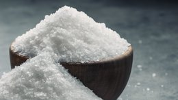 Cashed up Pilbara Junior Looks to Tap Into Growing Asian Salt Demand