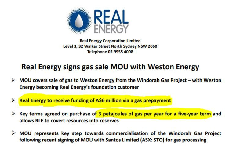 Is Rle Getting Ready To Supply Much Needed Gas To The East Coast