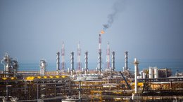 Amid the East Coast Gas Crisis, RLE Strike Deal with Santos