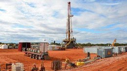 Maiden Well Spudding Imminent for RLE's Red Hot Cooper Basin Gas Play